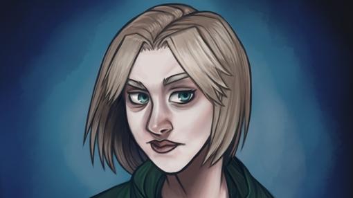 The Widow Ranger by Smirking Raven