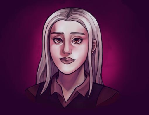 Cirana the Sorceress by Smirking Raven
