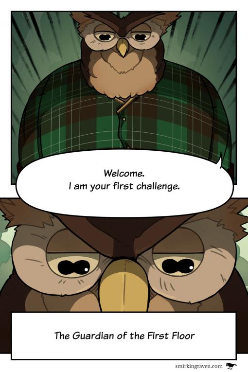 Fan-Hecking-Tastic Comic by Smirking Raven page 4